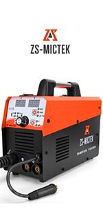 MIG125 welding machine