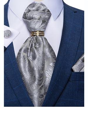 ascot cravat