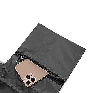 string backpack bag