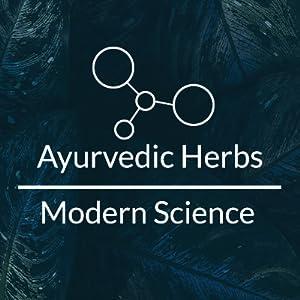 Ayurvedic Herbs Modern Science