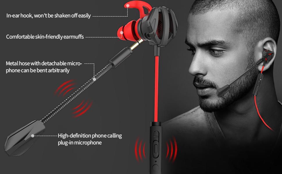 3d earbuds