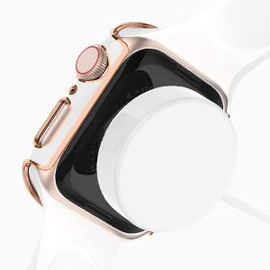 Charging Directly Don't need to take off the watch case.