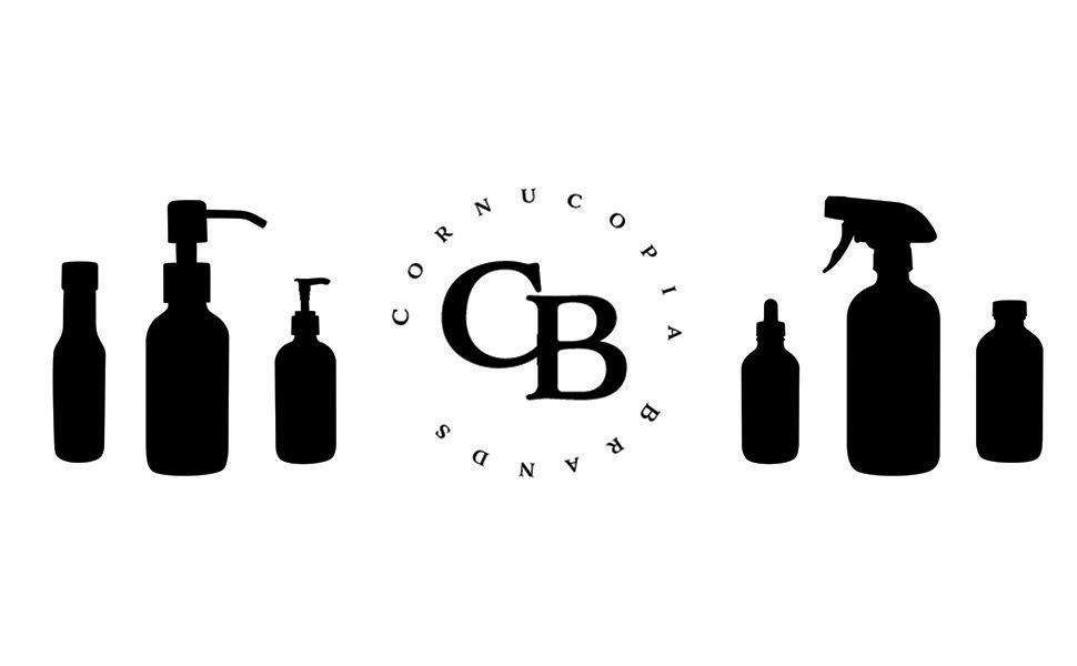 cornucopia brands logo banner