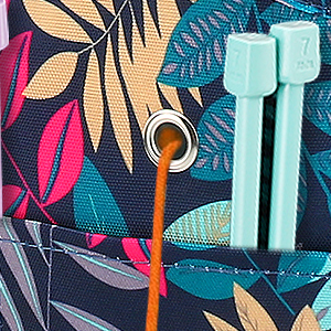 Globalstore knitting wrist bag