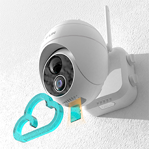 360 camera for home