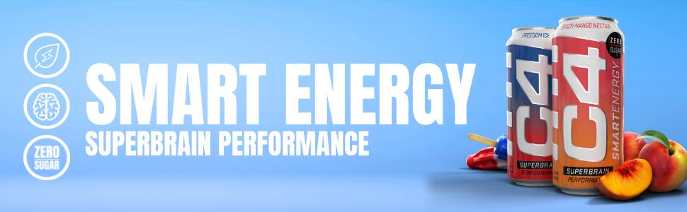 Smart Energy Banner