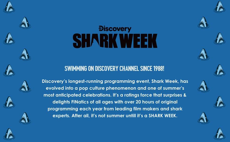Sharkweek, Shark toy, Shark