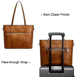 Humanization Luggage Belt Design