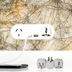 Kitchen socket Australian standard