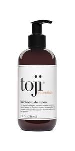 Toji Hair Boost Shampoo