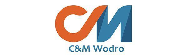 CM Camp;amp;amp;amp;amp;M Wodro