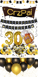 cheers &beers to 30years