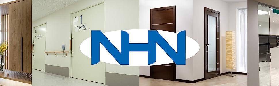 Specialized for door hardware
