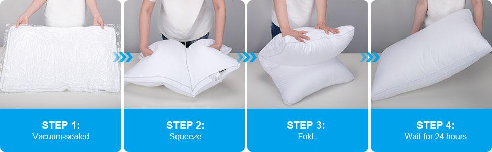 down alternative pillow 11