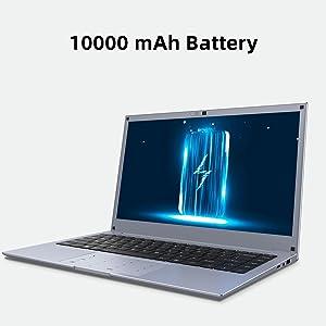 powerful battery laptop