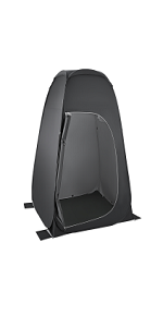 KingCamp Camping Shower Tent