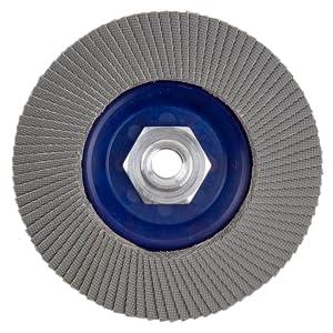 7 inch flap disc grit 800