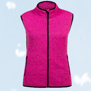 women golf vest sweater vest winter outdoor vest