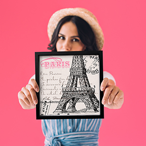 gift, souvenirs, decoracion, birthday, effile, para, torre, decoration, white, torres, desk