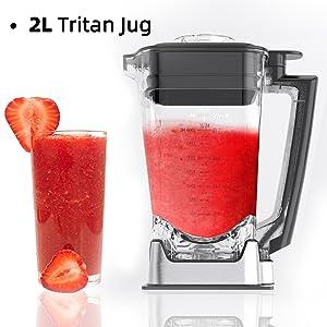 Tritan Jug