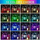 color changing string lights