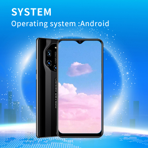 Operating system : Android
