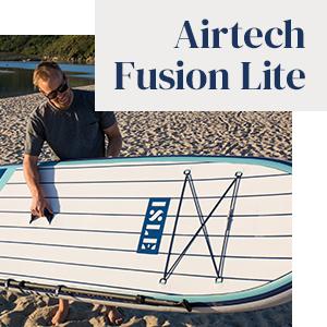 ISLE Surf & SUP Airtech Fusion Lite