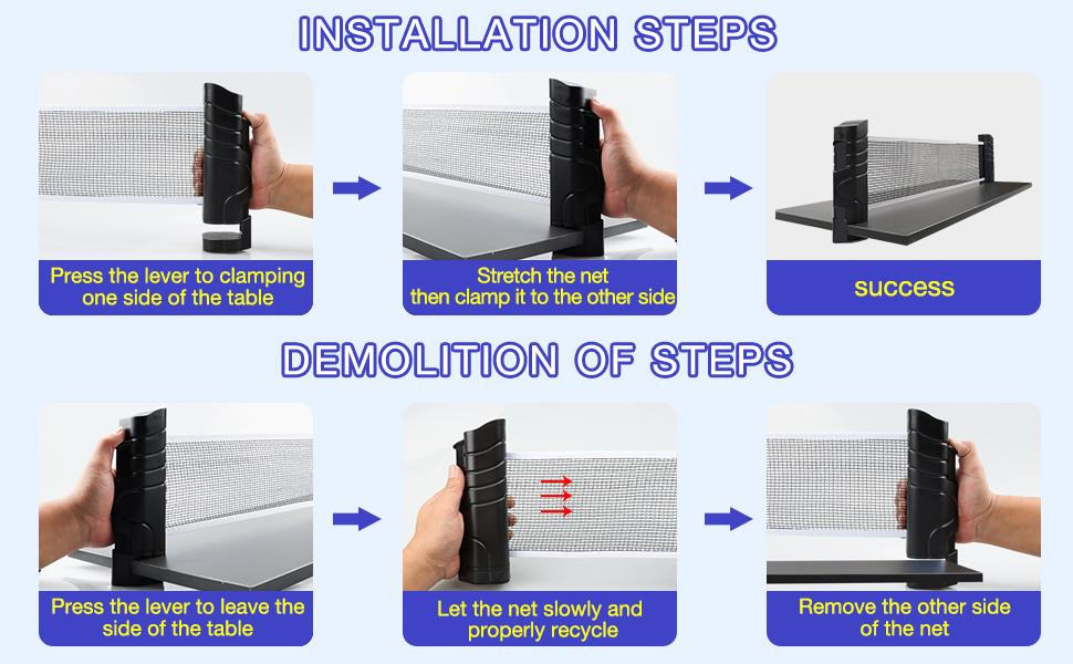 Step to Use
