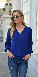 Women's Off Shoulder Sweater(Recommend)