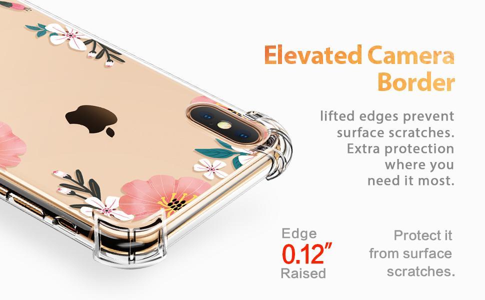 iPhone Xs/X case 5.8 inch