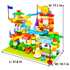 building blocks for kids ages 4-8
