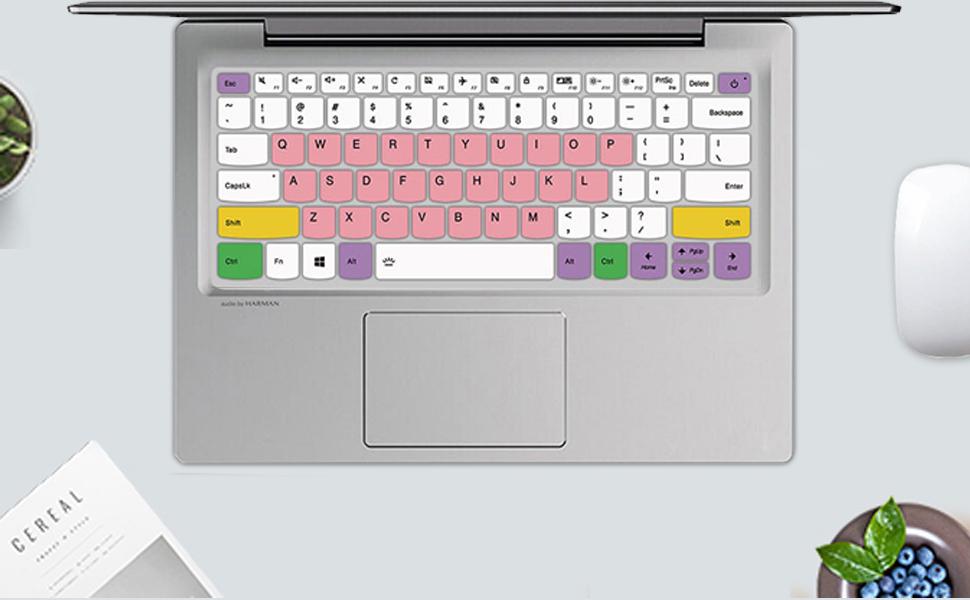Lenovo keyboard skin