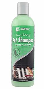Avo-Med Shampoo