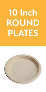 10amp;amp;#34; Plates