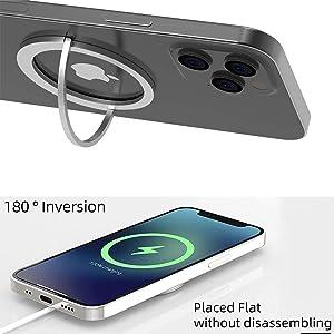 MagSafe Phone Ring