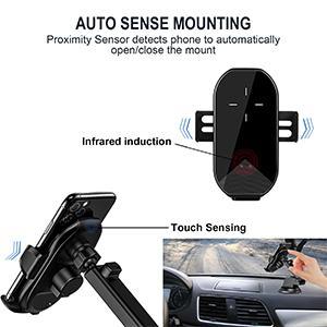 wireless car changer