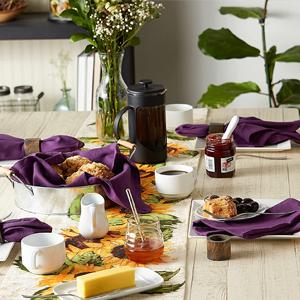 solid napkin cloth napkin large napkin reusable napkin holiday napkin fall decor tabletop