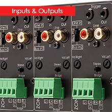 MX1680 Inputs Square