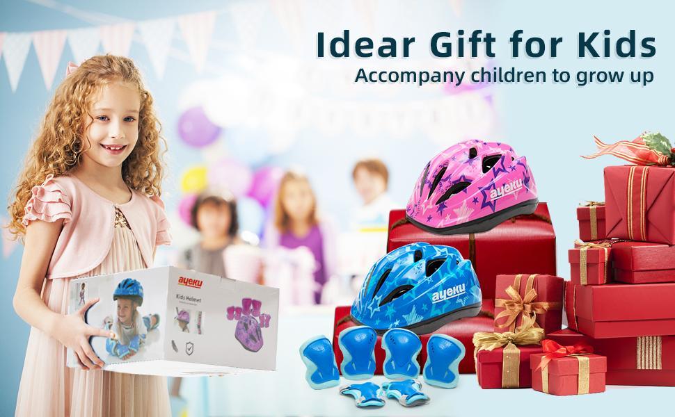 Idea Gift for Kids