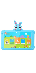 kids tablet android
