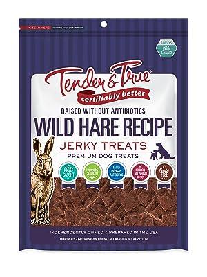 Wild Hare Treats