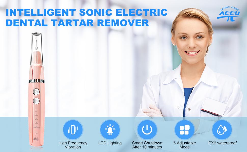tartar remover for teeth