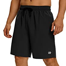 Loose-fit Shorts