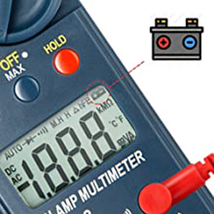 multimeter tester