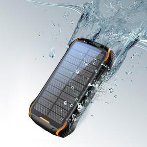 Waterproof External Battery
