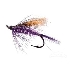 Purple Peril Steelhead Fly Fishing Fly