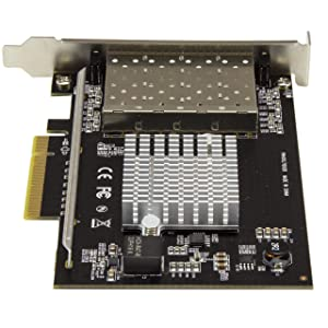 SFP+ Network Card