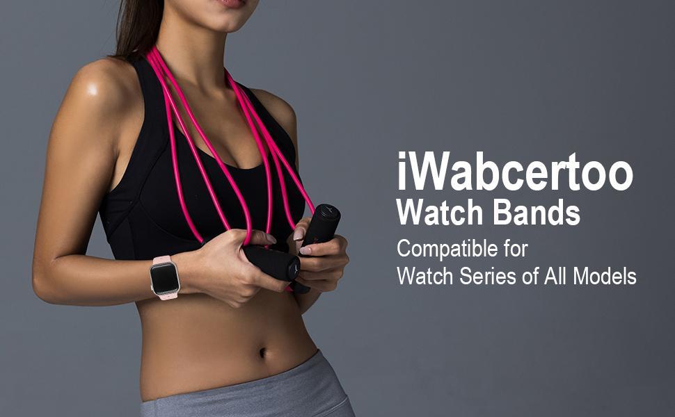 apple watch series 3 bands 38mm women
