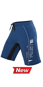 M021 MTB shorts