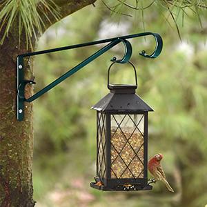 Plant Hangers Outdoor for Bird Feeders